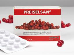 Preiselsan®